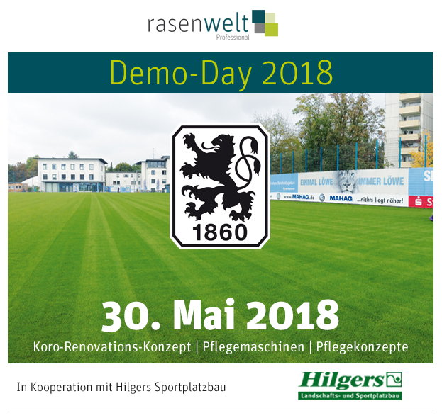 2018 05 HILGERS DemoDay Info Titel